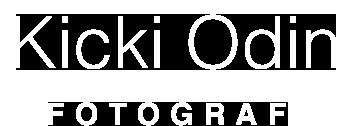 Kicki Odin Logotyp